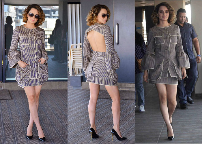 Bollywood,Kangana Ranaut,Birthday Special,Bold Statements