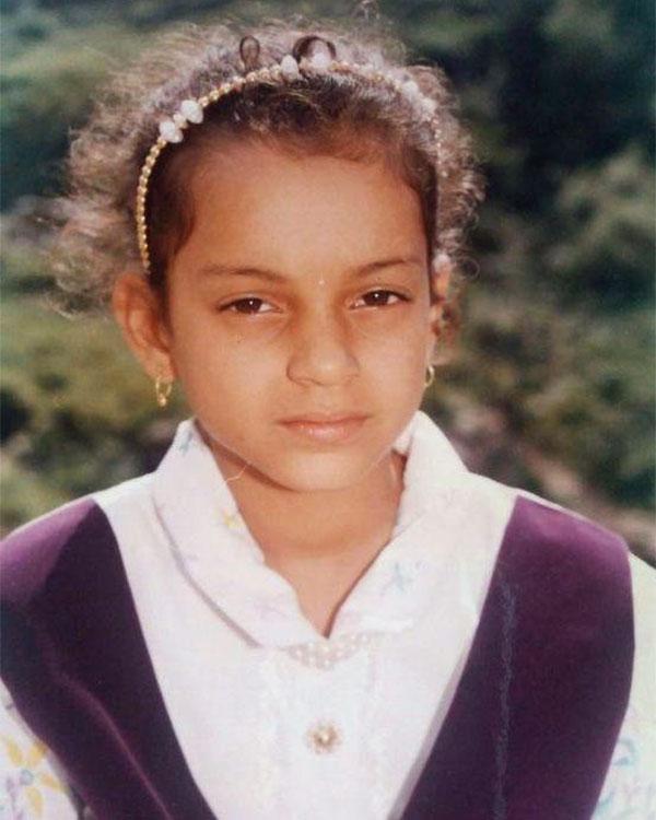 Bollywood Actress,Kangana Ranaut,Birthday Special