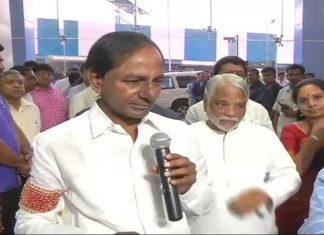 Mamta Banerjee, K. CHandra Shekhar Rao, Third Front, Political News