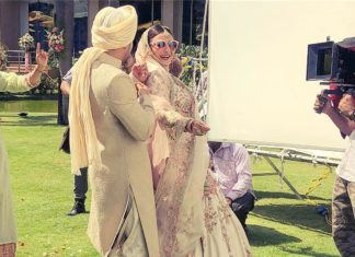 Bollywood Actors,Soha Ali Khan,Kunal Khemu,Husband And Wife,Wedding Photoshoot