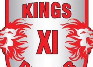 Kings Eleven Punjab