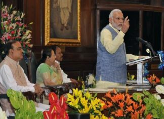 PM Modi, Social Justice, Parliament, social Representative