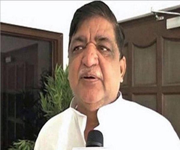 Naresh Agarwal, SP, BJP, Politics News