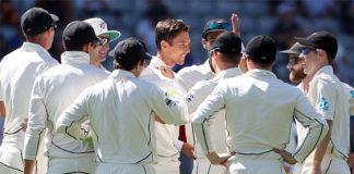 newzealand vs england test