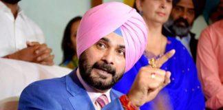 Navjot Singh Siddhu, Congress, Rahul Gandhi, Manmohan Singh, Captain Amrinder singh,