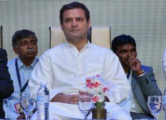 Rahul Gandhi, NAMO App, Narendra Modi, French Hacker