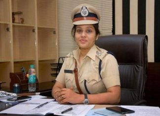 D Roopa, Cash Reward, Karnatak Cadre, Namma Bengluru Award, IPS Officer