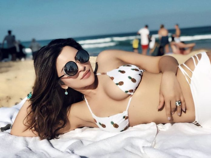 Television Actress,Shama Sikander,Shares Photos,Social Media,Instagram,Hot Pics