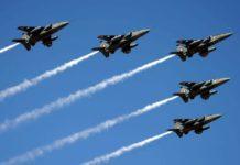 Pakistan, CHina, Indian Airforce,