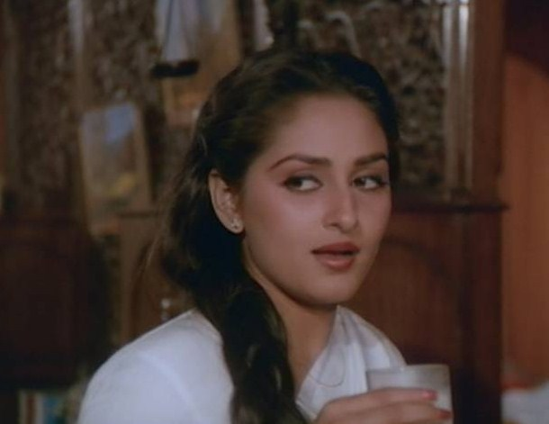 Bollywood Actress Jaya Prada