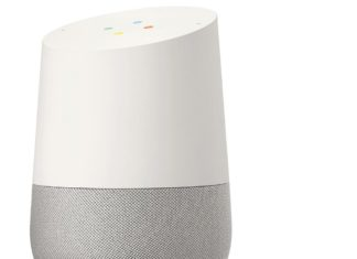 Google smart Speaker