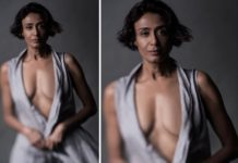 Television Actress,Achint Kaur,Trolled,Deep Neck Dress,Bold Pics,Hot Pics,Bollywood