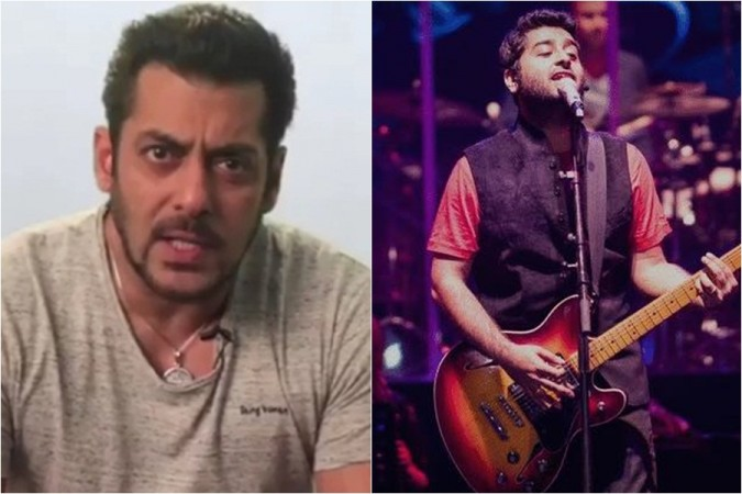 Arijit Singh,birthday special,Salman Khan,life,unknown facts