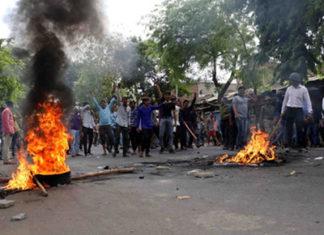 Rajasthan, Karauli, Dalit Leaders, SC/ST Bill,