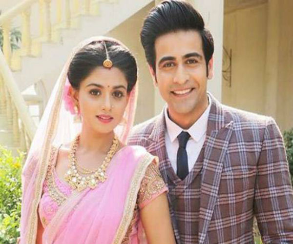 Dishank Arora,Tanvi Dogra,GG Maa,shoot,burnt face,burning fire couple