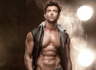 Bollywood Superstar Hrithik Roshan