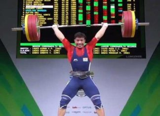Weightlifting, Deepak Lather, CWG, Deepak Lather, CWG 2018