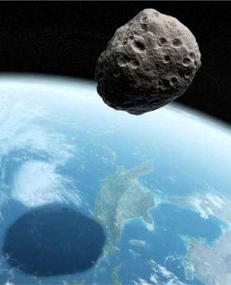 NASA, huge asteroid, close to Earth
