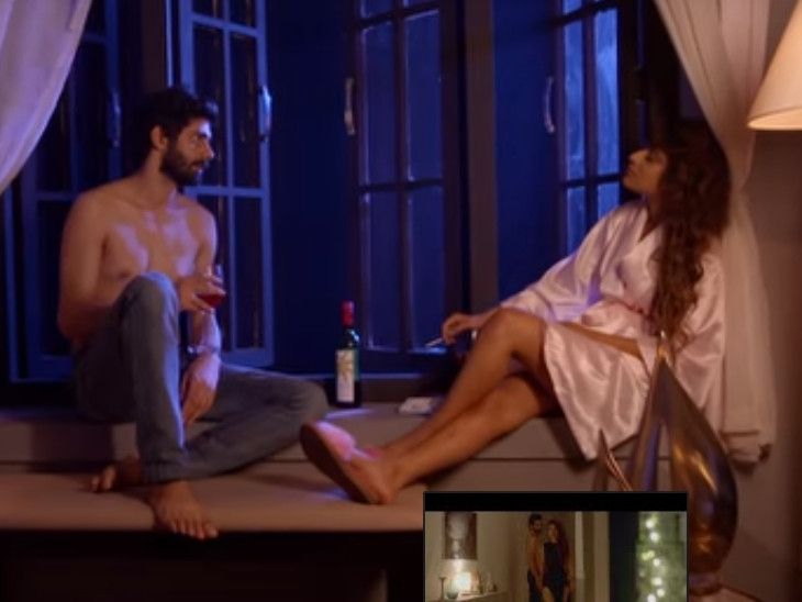 web series,Twisted 2,Trailer release,nia sharma,vikram bhatt,rahul raj