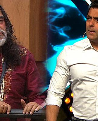 swami om,bigg boss 11,hina khan,arshi khan,bigg boss 11,host salman khan,bollywood actor,girlfriend statemen