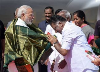 Defence Expo, PM Modi, Tiruvedanti, Peace In Country