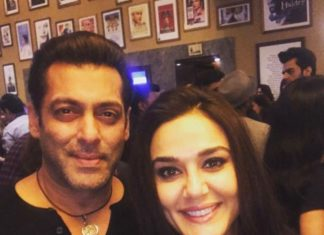 Salman Khan, Priety Zinta, Jodhpur Jail, Black Buck Poaching Case,