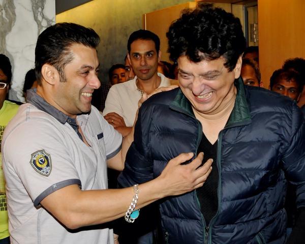 Bollywood Actor,Salman Khan,Sajid Nadiadwala,Baaghi 2,Cancel Success Party,Jodhpur