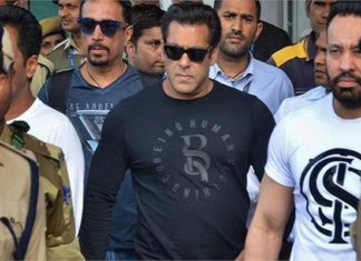 Salman Khan, Jodhpur Jail, Black Buck Poaching Case,