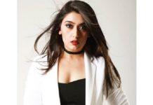 Television Actress,Shireen Mirza,Yeh Hai Mohabtein Serial Fame