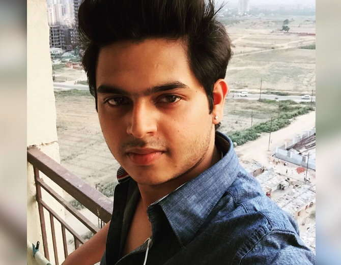 Actor,Comedian,Siddharth Sagar,Shocked Revealing