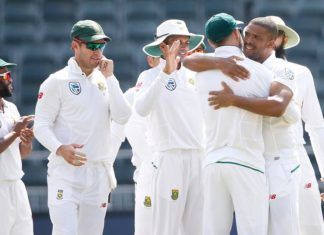 Johannesburg Test, South Africa Vs Australia,South Africa Defeated Australia By 492 Runs,Biggest Victory In Test Cricket,South Africa Win Series By 3-1