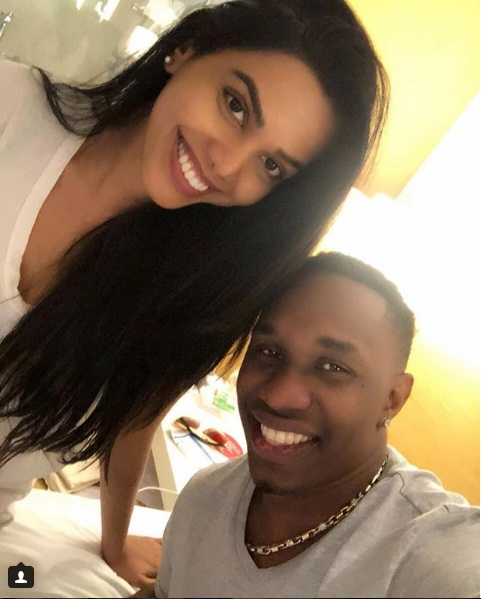 natasha suri,topless,photoshoot,share pictures,instagram,bold looks,Dwayne Bravo