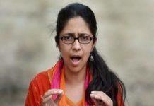 Delhi Women Commission, President Swati Maliwal, PM Narendra Modi, Indefinite Fast