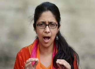 Delhi Women Commission, President Swati Maliwal, PM Narendra Modi, Indefinite Fast