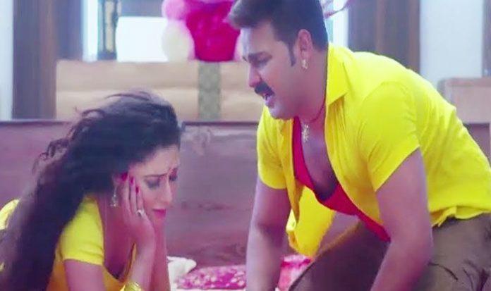 bhojpuri,song viral,pawan singh,bollywood