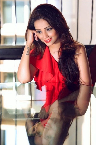 Television Actress,Adaa Khan,Birthday Special,Unknown Facts,TV actress nagin