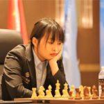 Ju Wenjun, FIDE, women's world chess championship