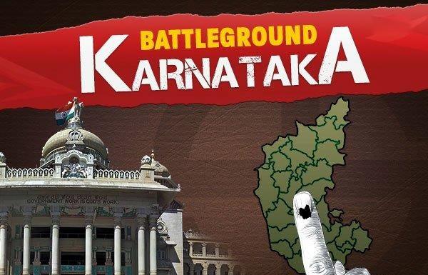 Karnataka assembly election, polling,voting, center, BJP, Congress