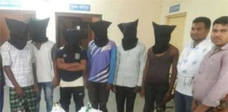 MP Police, naxalites, Madhya Pradesh, Bhopal, Balghat Lanji