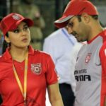 priety with sehwag