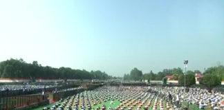 Varanasi, International Yoga Day 2018, PM Modi, BJP, Yoga