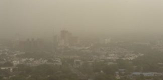 Dusty air, Delhi pollution, Safdarjung hospital, eye disease ,AIIMS