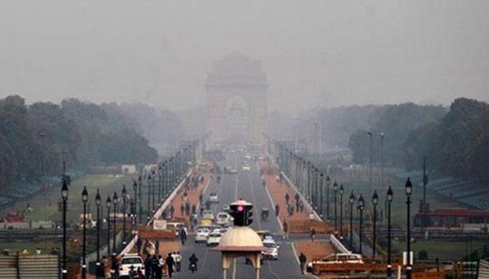 Delhi,Clean Air,Pollution