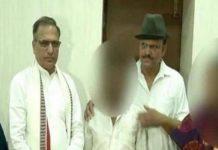 Mandsaur Rape, BJP, MLA ,Sudhir Gupta