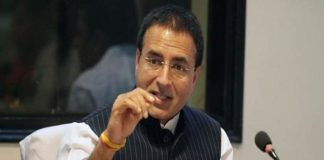 Swiss banks, black money,congress, Randeep Surjevala, BJP, modi government