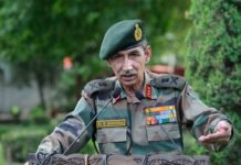 Surgical Strike, Army Commander, Lieutenant General, Retired DS Hooda, Modi Government, Congress