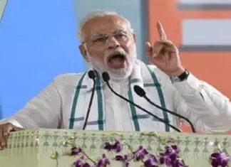 PM Modi, CM Yogi, Sant Kabir Nagar