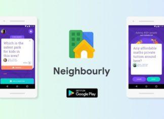 Google-Neighbourly