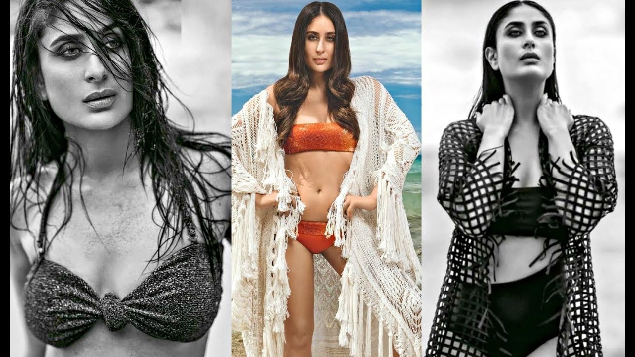 Bollywood Actress,Kareena Kapoor Khan,Trollers Shuts,Veere Di Wedding,Promotion Photoshoot