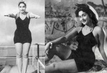 Bollywood Veteran Actress,Birthday Special,Nutan